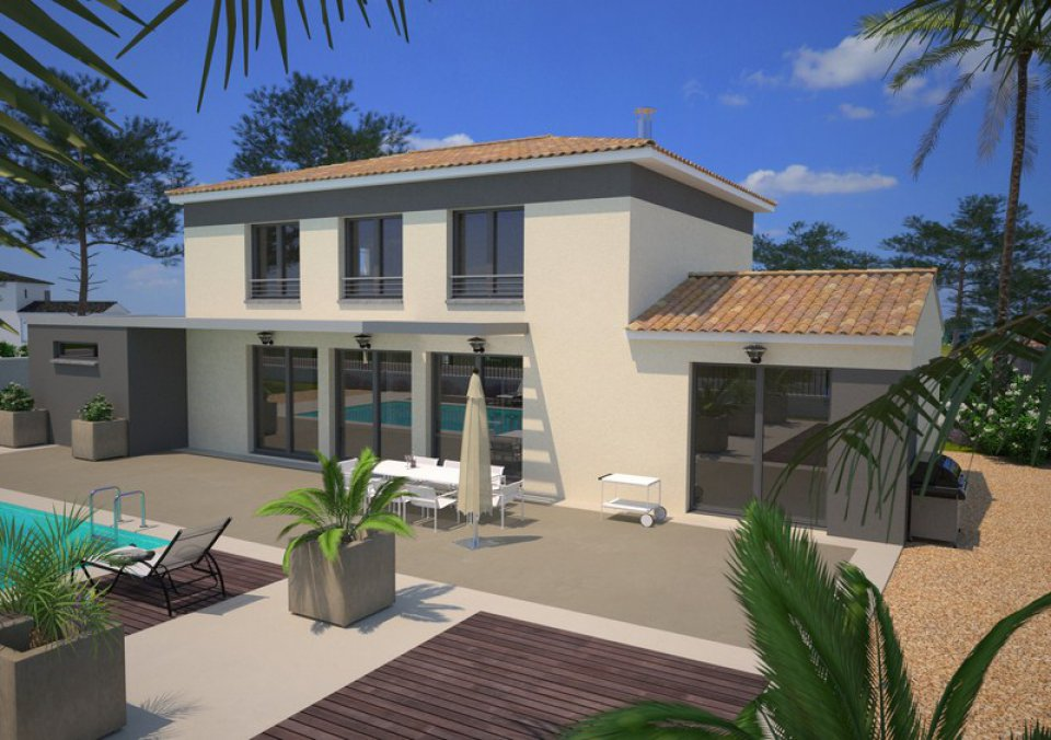 Prix d 39 une maison neuve estimez le prix de votre maison for Prix maison neuve