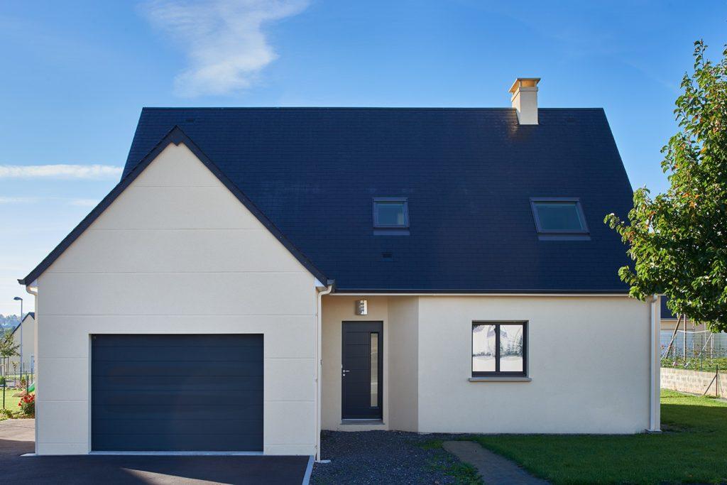 prix d 39 une maison neuve estimez le prix de votre maison neuve. Black Bedroom Furniture Sets. Home Design Ideas
