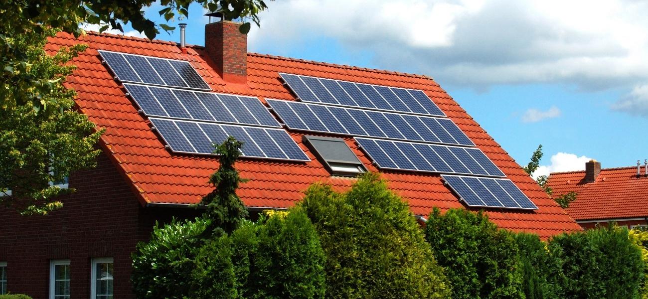 Faites deviser vos projets de travaux go devis for Prix des panneaux solaires