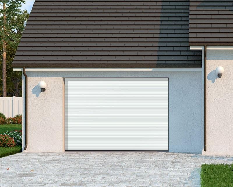 prix d 39 une porte de garage les tarifs que vous devez conna tre. Black Bedroom Furniture Sets. Home Design Ideas
