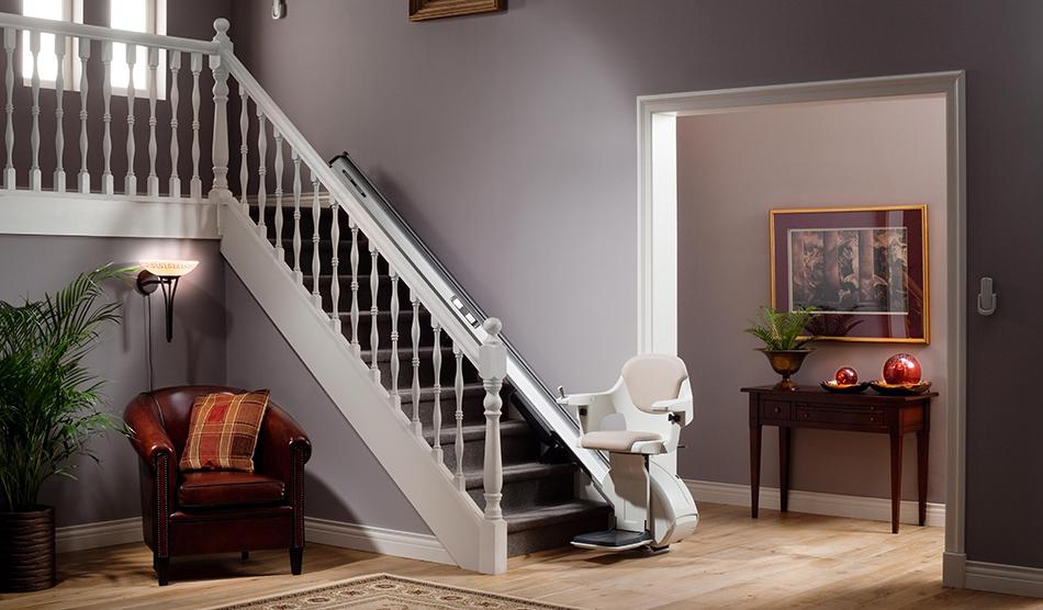 Prix d'un monte-escalier : Estimez le tarif de cet équipement